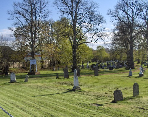 Saint Peter's Anglican Cemetery