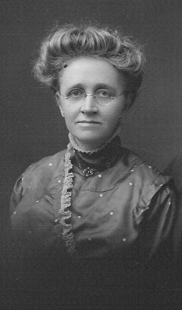 Mary Isabel <i>Aldrich</i> Morrison