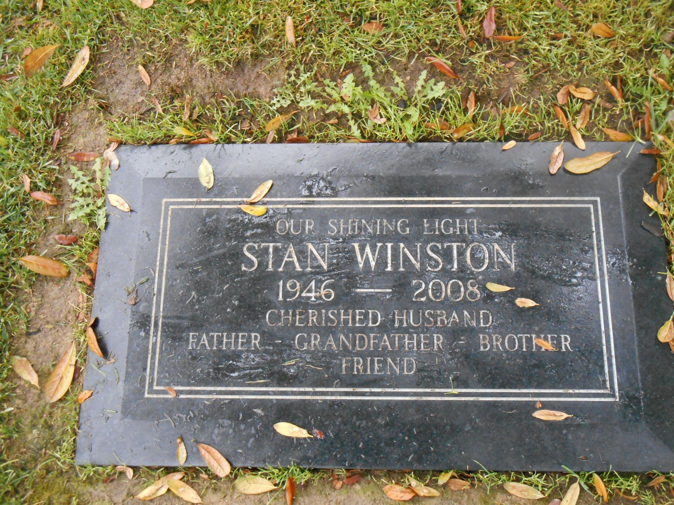 Stan Winston