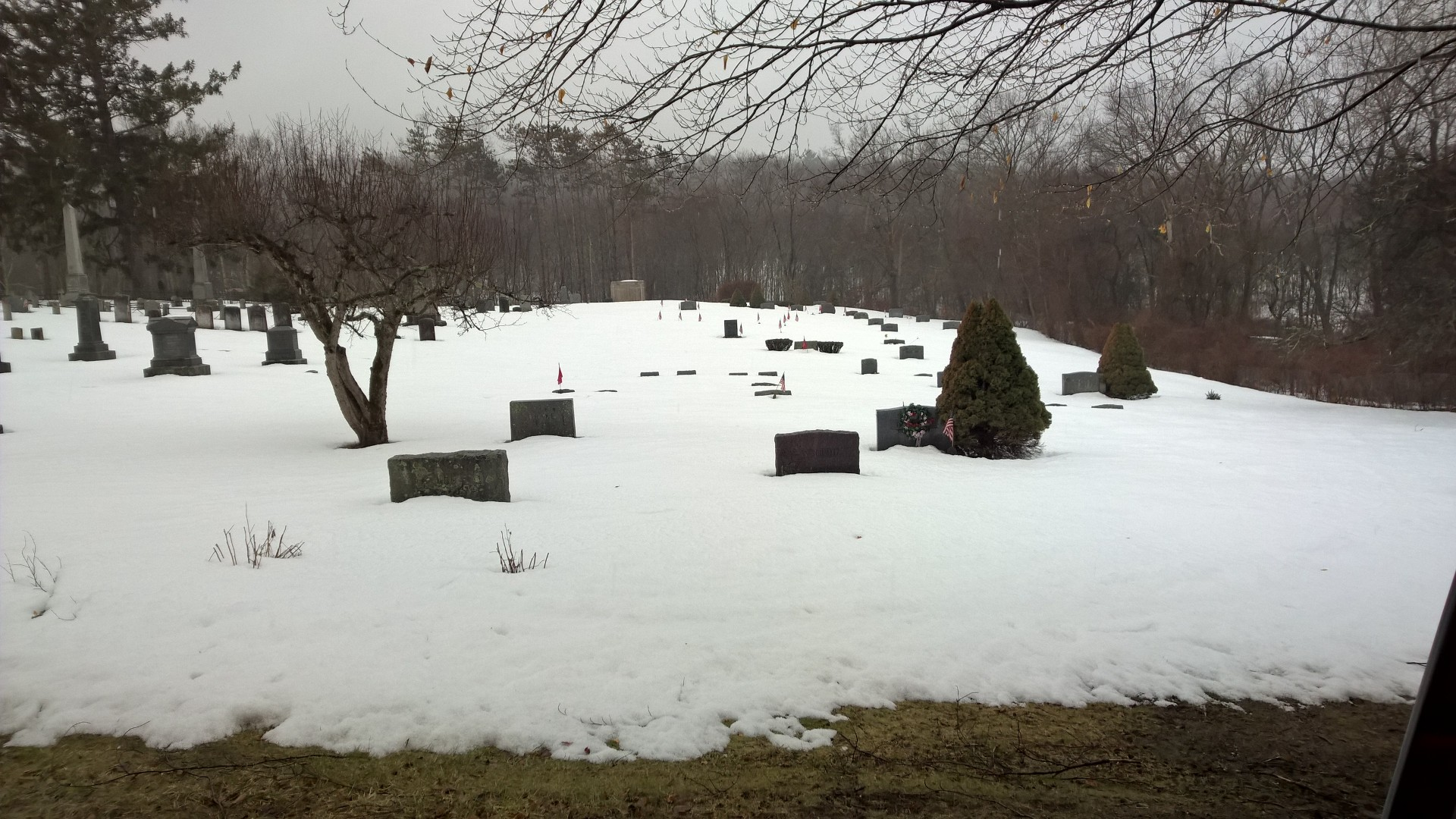 Roxbury Center Cemetery