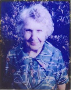 Ann Van Jones