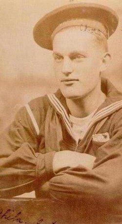 Benjamin Herman Ben Petzold, Sr