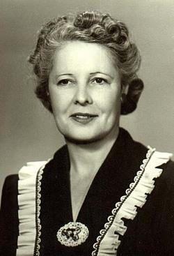 Lillian Rose <i>DeRochier</i> Rabner