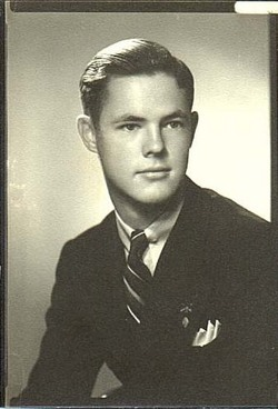 Walter Paul Rabner, Jr
