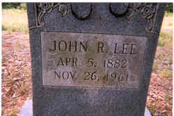 John Richard Lee