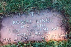 Robert Lynch