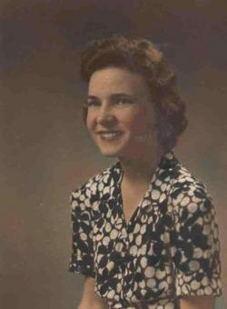 Ella Lee <i>Webb</i> McDonald