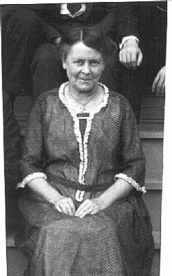 Blanche B. <i>Tompkins</i> Lucy
