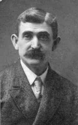 Henry Patrick Moran