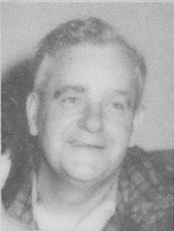 Joseph Patrick McGivern