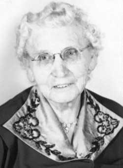 Mary Viola <i>Hilborn</i> Moran
