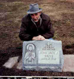 Jack J. Waite