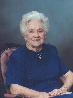 Georgina Evelyn <i>Landwehr</i> Smith
