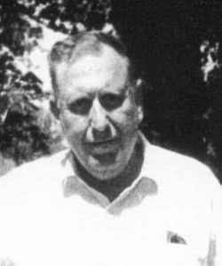 Clyde Virgil Griffin