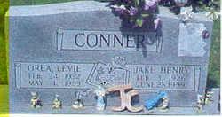 Jake Henry Conner, I