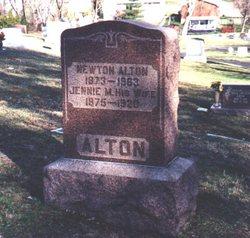 Newton Alton
