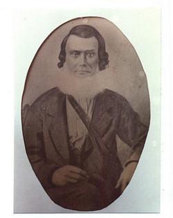 Lyman Alexander Walkup