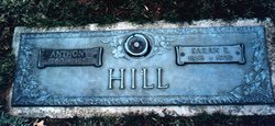 Sarah Emmaline <i>Bogard</i> Hill