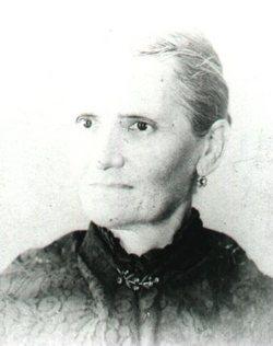 Caroline Friederike <i>Froeschle</i> Ruf