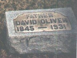 David Oliver