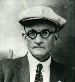 Butler Alton