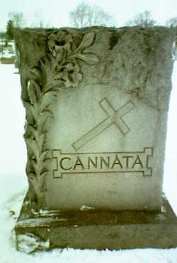 Francesca Antonina <i>Cannata</i> Sanfilipo