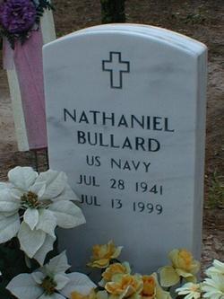 Nathaniel Bullard