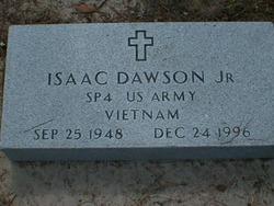 Isaac Dawson, Jr