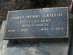 James Henry Griffin