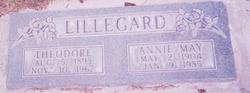 Theodore Lillegard