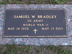 Samuel W Bradley
