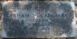 Graham Nolan Jarvis