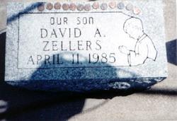 David Adam Zellers