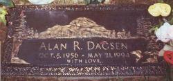 Alan Russell Dagsen