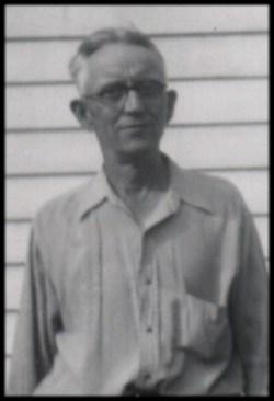 Mark John Hammell