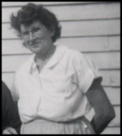 Edna Marie <i>Hawkins</i> Hammell