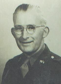 John James Casey