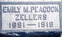 Emily Margueritte <i>Peacock</i> Zellers