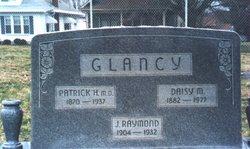Dr Patrick H. Glancy