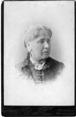 Sophia Charlotte Sophy <i>Zimmermann</i> Cleaver