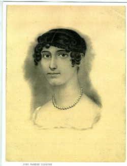 Jane <i>Barker</i> Cleaver