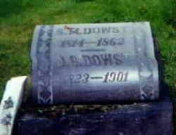 Jane Sarah <i>Cleaver</i> Dowst