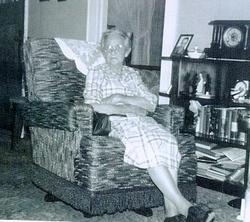 Grace Agnes <i>Howe Hensley</i> McInnes