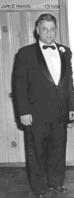 John Eugene Herrick