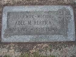 Adel Marie Della <i>Ayoob</i> Herrick