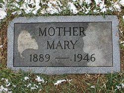 Mary <i>Herrick</i> Ayoob