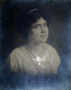 Phronie Estelle <i>Wehry</i> Sutherland