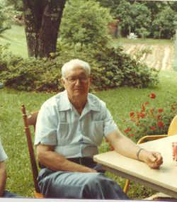 James C Brooks