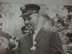 Edward Charles Baktis