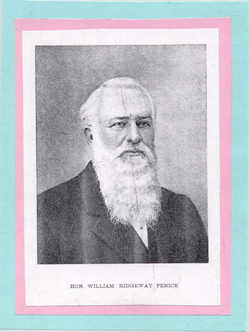 Col William Ridgeway Penick